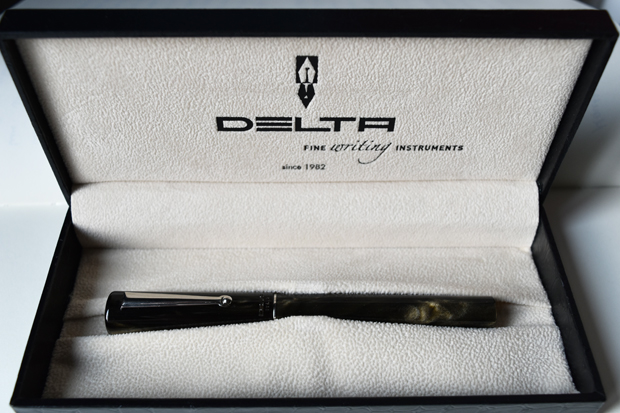 Delta Unica Verpackung