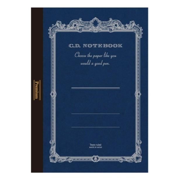Apica Premium CD Notizbuch A5 liniert