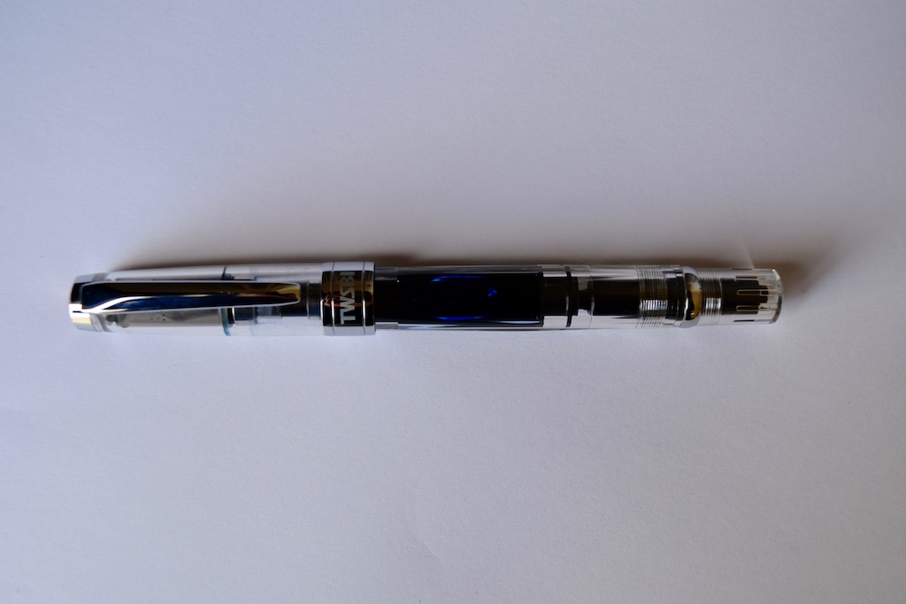 TWSBI Diamond 580